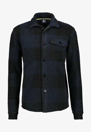 Summer jacket - dark graphite