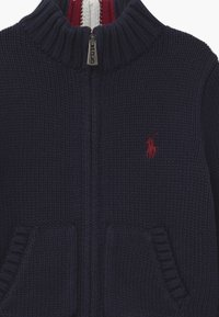 Polo Ralph Lauren - MOCK - Kardigan - navy - 2