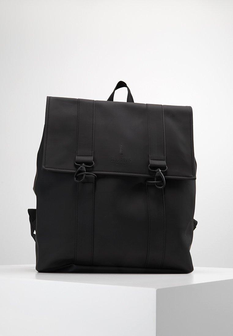 BAG Ryggsäck black