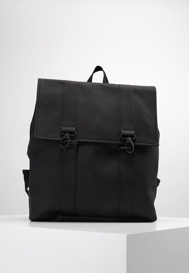 BAG - Reppu - black