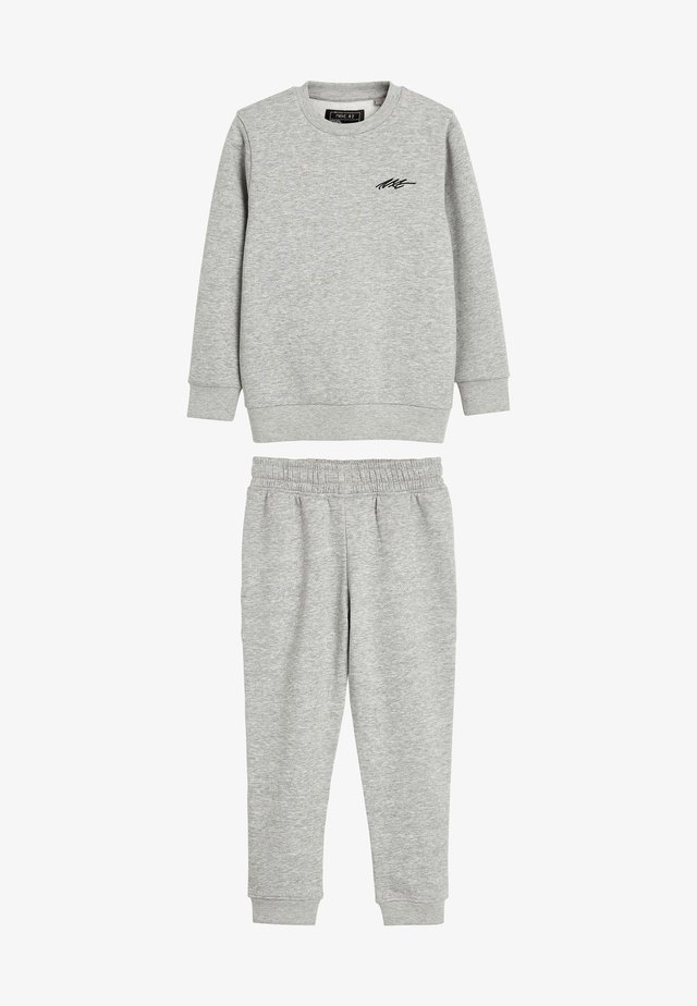 PLAIN - Trainingsbroek - grey