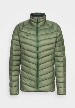 MERON - Down jacket - woods