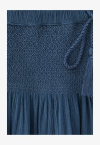 PULL&BEAR - Shorts - light blue - 4