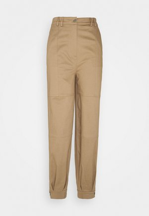 SLFSCENE PANT - Trousers - fossil