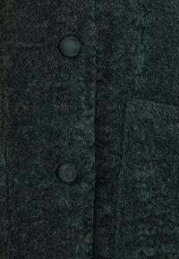 Rich & Royal - Winter coat - emerald green - 2