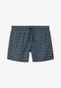 Mango - ALARO - Swimming shorts - bleu marine foncé - 4
