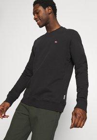 Napapijri - BALIS - Sweater - black - 3