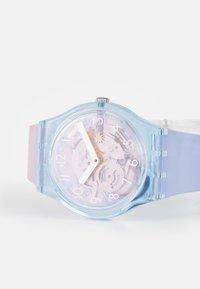 Swatch - PINKZURE - Hodinky - lightblue - 5
