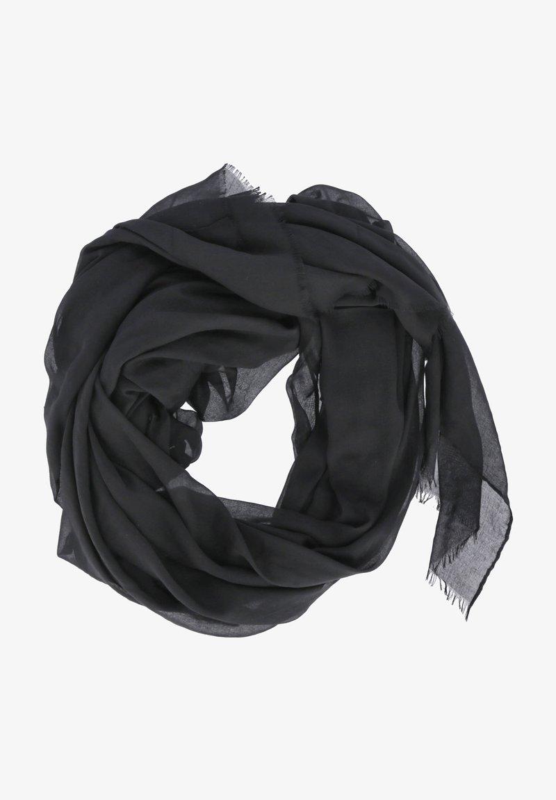 Nitzsche Fashion - Scarf - schwarz