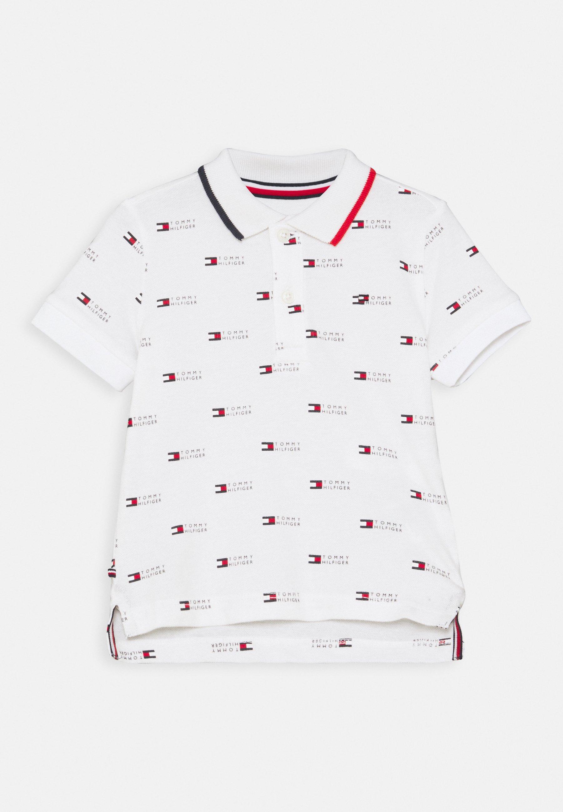 Kids BABY FLAG PRINTED UNISEX - Polo shirt