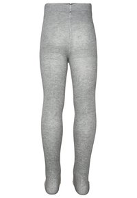 Benetton - 2 PACK - Tights - grey - 1