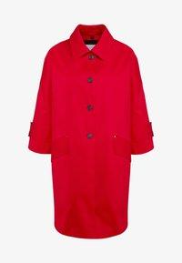 Mackintosh - HUMBIE COAT - Krátký kabát - goji - 5