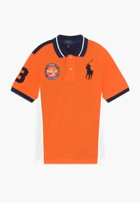 Polo Ralph Lauren - Poloshirts - bright signal orange - 0