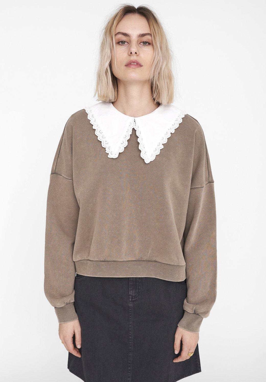 Femme NMDYLANA - Sweatshirt