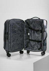Kipling - SPONTANEOUS S - Wheeled suitcase - charcoal - 4