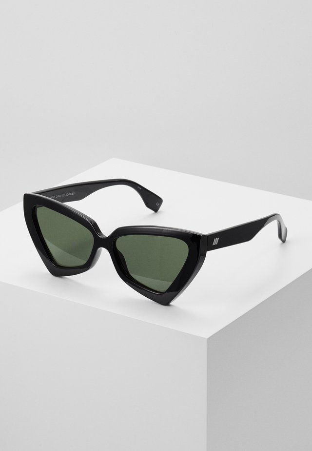 RINKY DINK - Sunglasses - black