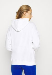 Even&Odd - BASIC - Oversize Hoodie - Hoodie - white - 2