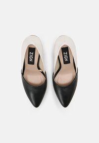 Zign - Classic heels - multi-coloured - 4