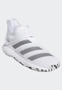 adidas Performance - HARDEN B/E 3 SHOES - Basketball shoes - white - 3
