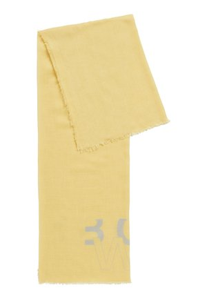 NATINI - Halsdoek - yellow