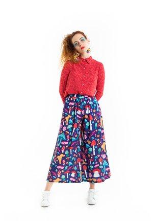 SETAS - Pantalones - multicolor