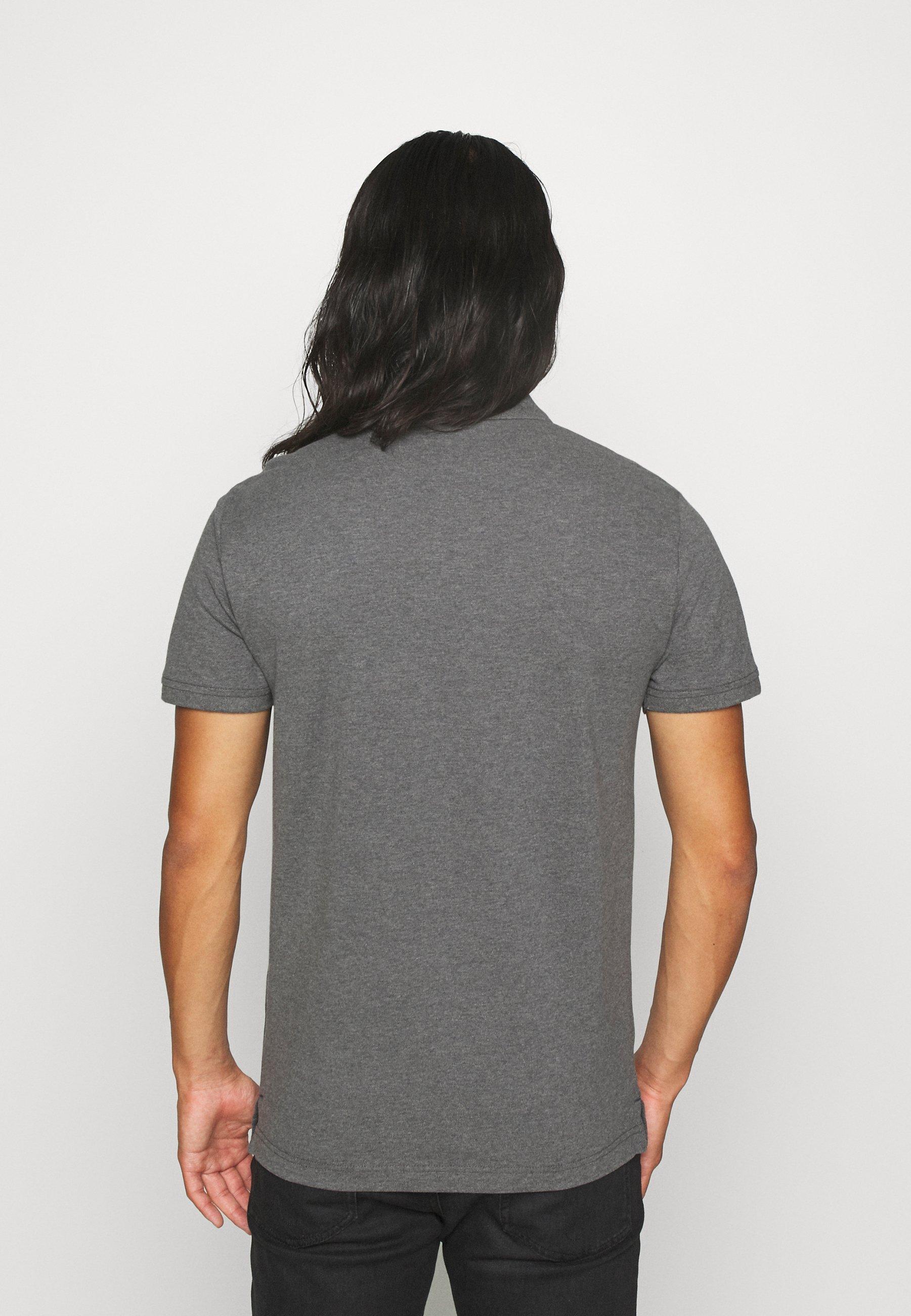 IZOD Polo shirt - carbon FbOzV