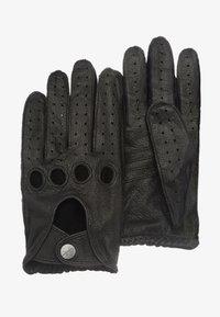 Pearlwood - STEVE - Gloves - schwarz - 0
