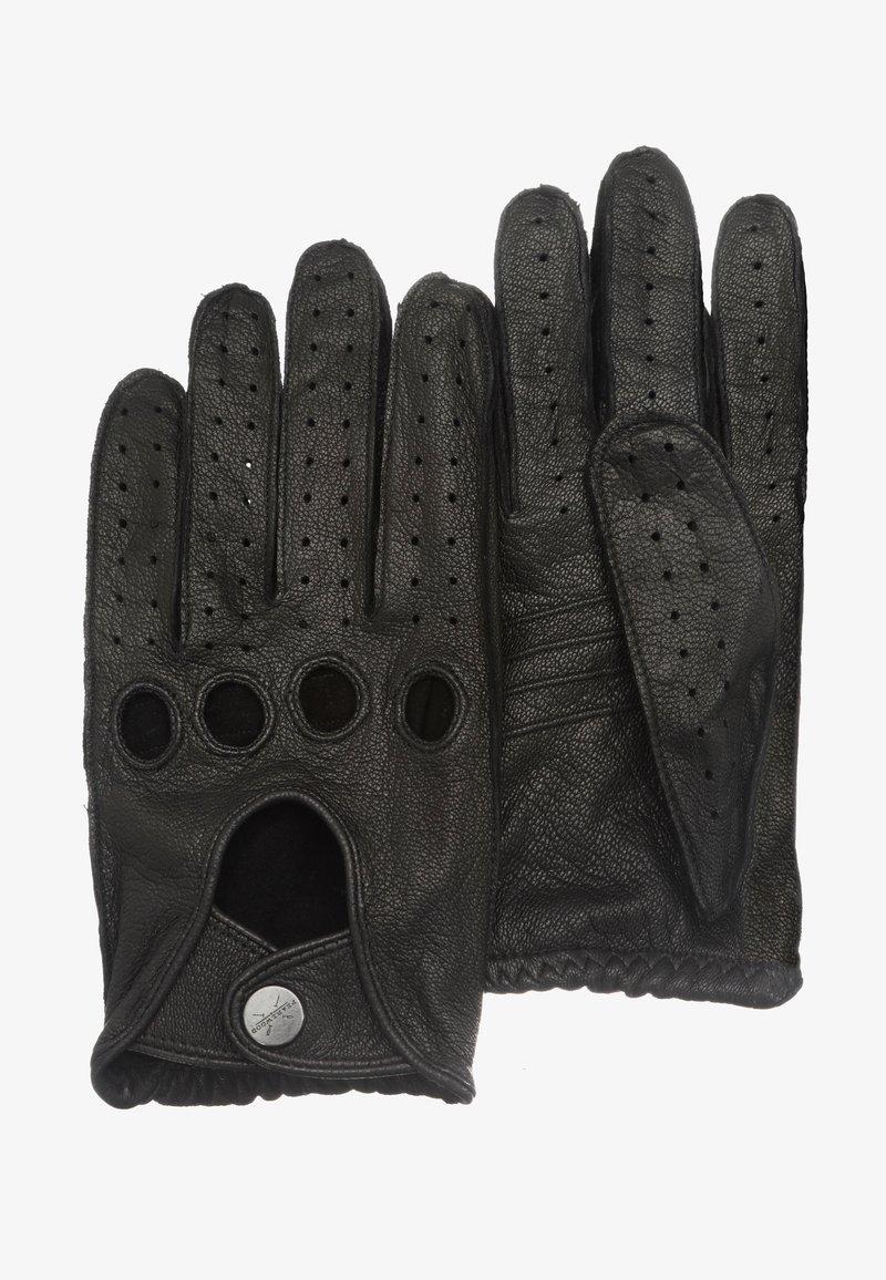 Pearlwood - STEVE - Gloves - schwarz