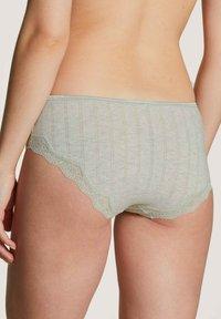 Calida - ETUDE  TOUJOURS - Pants - pigment grey melé - 1