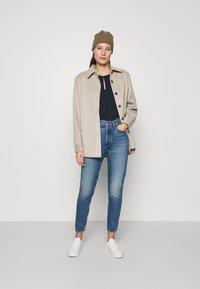 Ética - ALEX - Slim fit jeans - blue lagoon - 1