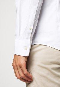 Tiger of Sweden - FERENE  - Formal shirt - pure white - 5