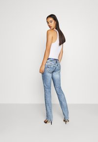 Pepe Jeans - VENUS - Jeans slim fit - denim - 2