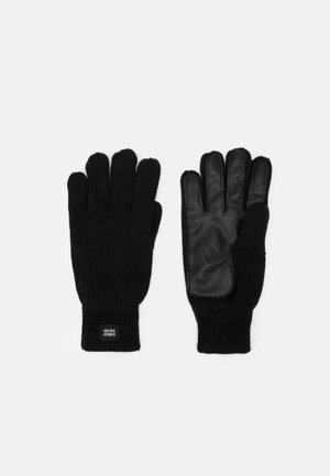 JACETHAN GLOVES - Hansker - black