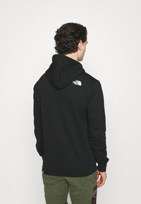 The North Face - SHOULDER BOX - Sweatshirt - black - 2