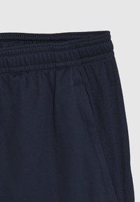 Nike Performance - DRY ACADEMY SHORT - Krótkie spodenki sportowe - obsidian/soar/white - 2