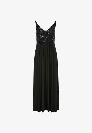 STRAND - Maxi dress - schwarz