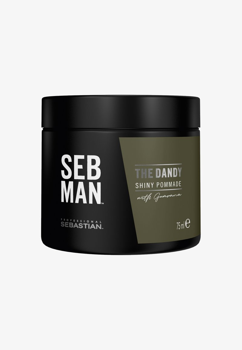 SEB MAN - THE DANDY POMADE 75ML - Hair styling - -