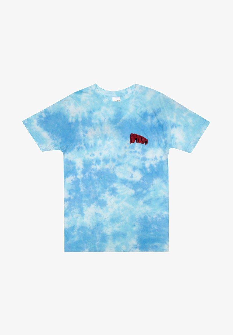 RIPNDIP - T-shirt print - blau