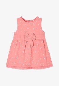 s.Oliver - Day dress - rose - 0