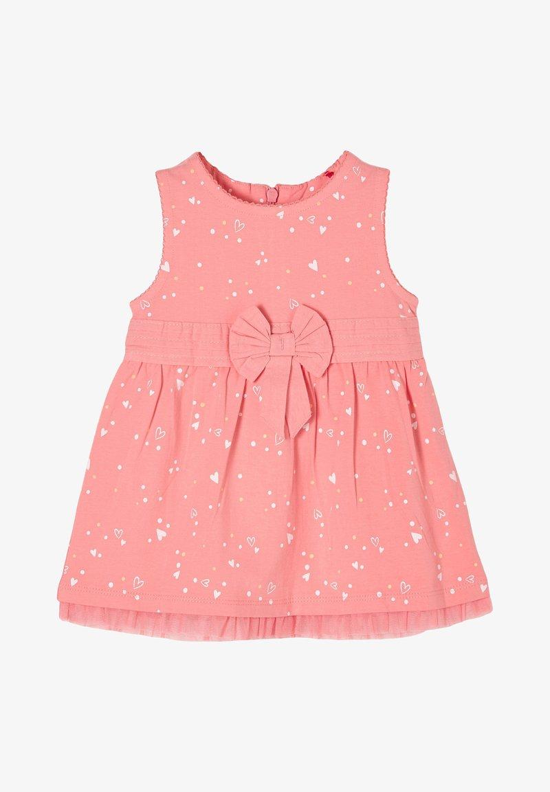 s.Oliver - Day dress - rose