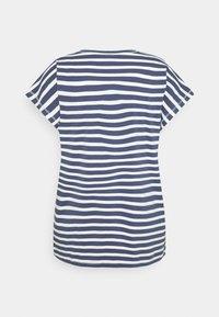 Zizzi - VDORIT  - Basic T-shirt - twilight blue - 6
