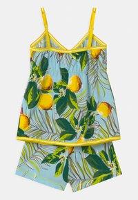 Claesen's - GIRLS SET - Pyžamová sada - lemon - 1
