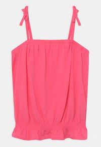 GAP - GIRL - Top - pink light - 0