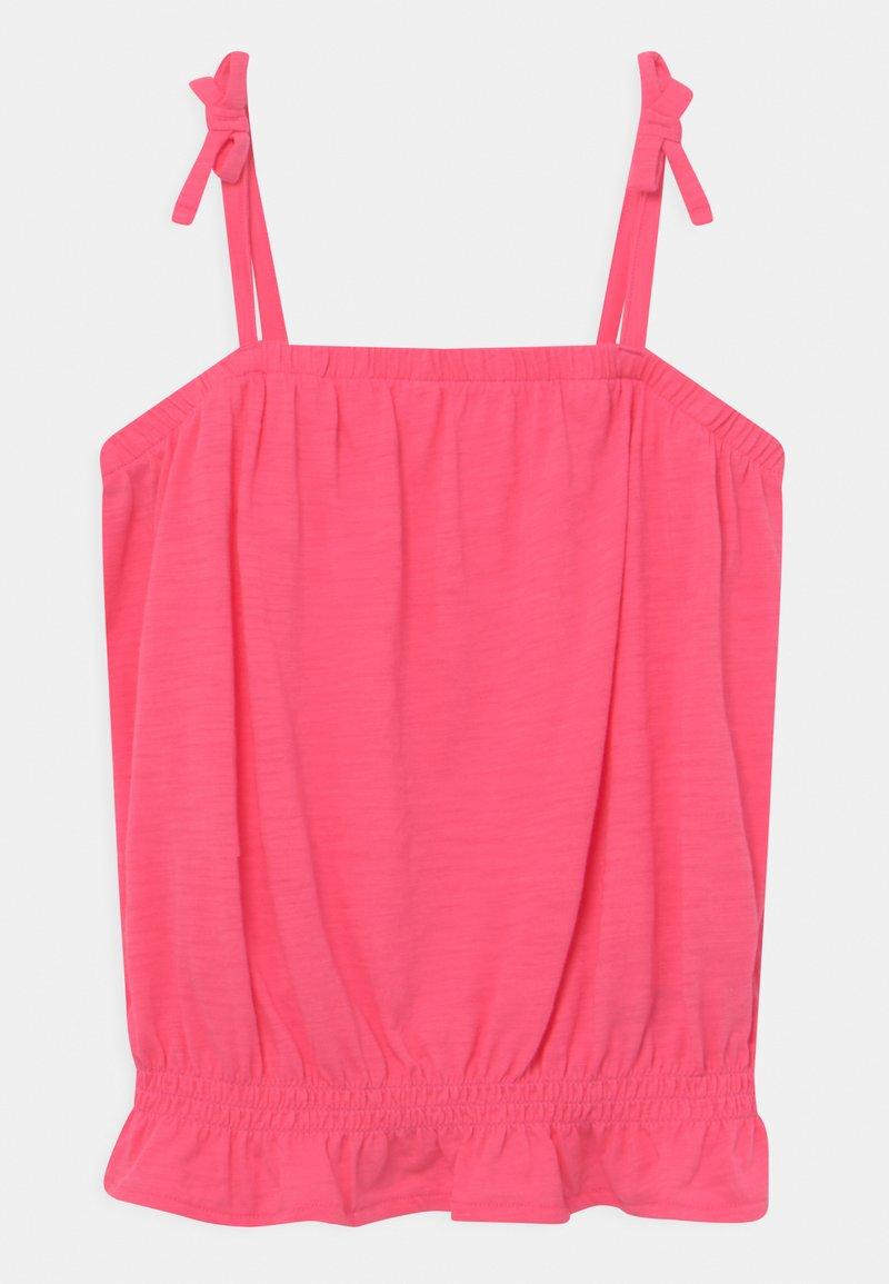 GAP - GIRL - Top - pink light