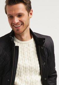 Barbour - POWELL - Light jacket - black - 3