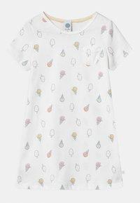 Sanetta - MINI - Noční košile - white pebble - 0
