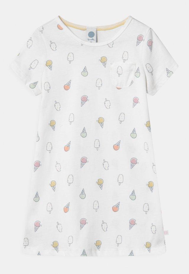 MINI - Nachthemd - white pebble