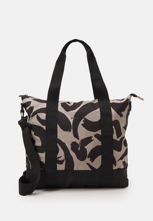 SERENA SHOULDER BAG - Sports bag - beige