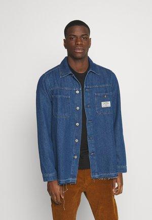 CAMISA - Shirt - blue