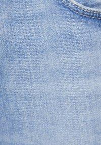 PULL&BEAR - Slim fit jeans - light blue - 6